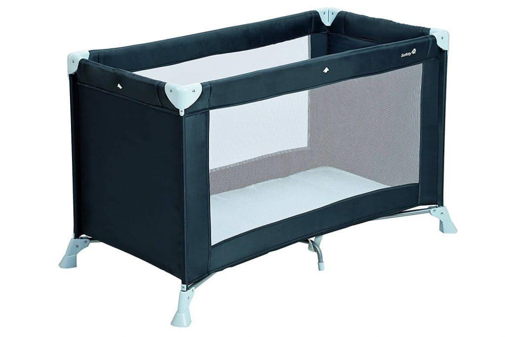 lit parapluie dream 39 n play plus hauck. Black Bedroom Furniture Sets. Home Design Ideas